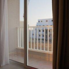 Отель Country view luxury apartment Мальта, Марсаскала - отзывы, цены и фото номеров - забронировать отель Country view luxury apartment онлайн балкон