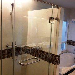 Отель August Suites Pattaya Паттайя ванная фото 2