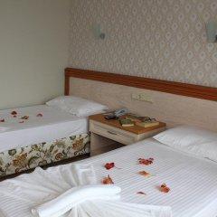 Kontes Beach Hotel Турция, Мармарис - отзывы, цены и фото номеров - забронировать отель Kontes Beach Hotel онлайн сейф в номере