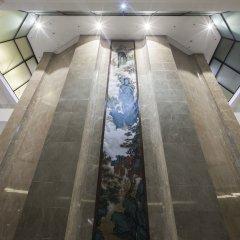 Millennium Harbourview Hotel Xiamen ванная