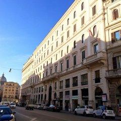 Отель B&B Best Pantheon Италия, Рим - 1 отзыв об отеле, цены и фото номеров - забронировать отель B&B Best Pantheon онлайн фото 14
