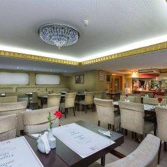 Osmanbey Fatih Hotel Турция, Стамбул - отзывы, цены и фото номеров - забронировать отель Osmanbey Fatih Hotel онлайн питание фото 3