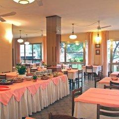 Отель Marselli Италия, Римини - отзывы, цены и фото номеров - забронировать отель Marselli онлайн питание фото 2