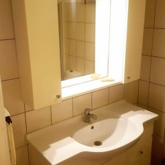 Отель Atlas Чешме ванная фото 2