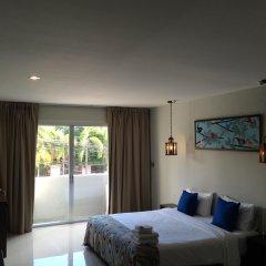 Отель The Nest Resort 3* Номер Делюкс разные типы кроватей