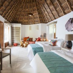 Отель Mahekal Beach Resort с домашними животными