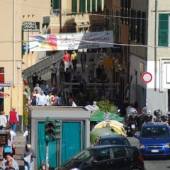 Отель Casa MaMa Генуя фото 4