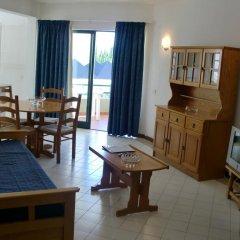 Отель Algamar Португалия, Виламура - отзывы, цены и фото номеров - забронировать отель Algamar онлайн комната для гостей фото 6