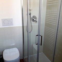 Отель B&B Corner Италия, Венеция - отзывы, цены и фото номеров - забронировать отель B&B Corner онлайн ванная фото 2