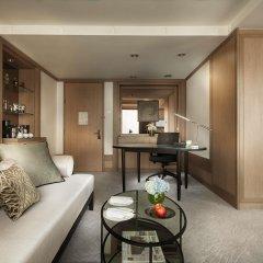Отель Banyan Tree Bangkok Бангкок комната для гостей