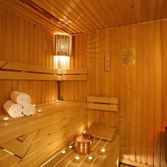 Hotel New Jasmin сауна