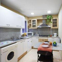 Отель Apartamentos Calvet Испания, Барселона - отзывы, цены и фото номеров - забронировать отель Apartamentos Calvet онлайн