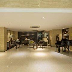 Millennium Boutique Hotel интерьер отеля