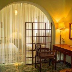 Отель Dalat Train Villa Вьетнам, Далат - отзывы, цены и фото номеров - забронировать отель Dalat Train Villa онлайн фото 2