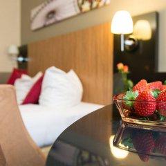 Отель Munich City Мюнхен комната для гостей фото 4