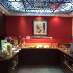 Hotel Los Tilos питание