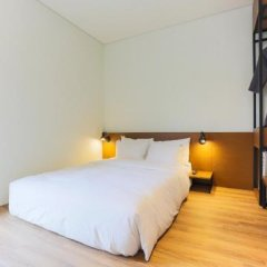 H Avenue Hotel Dongdaemun Sungshin сейф в номере