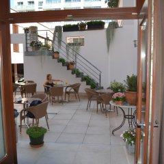 Hotel Carol вид на фасад фото 2