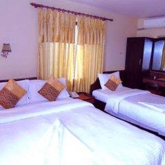 Отель View Point Непал, Покхара - отзывы, цены и фото номеров - забронировать отель View Point онлайн комната для гостей фото 3