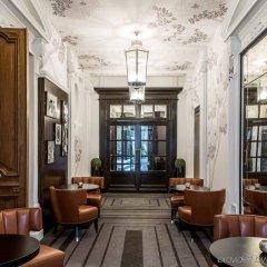 Отель Sofitel Paris Le Faubourg Франция, Париж - 3 отзыва об отеле, цены и фото номеров - забронировать отель Sofitel Paris Le Faubourg онлайн интерьер отеля фото 3