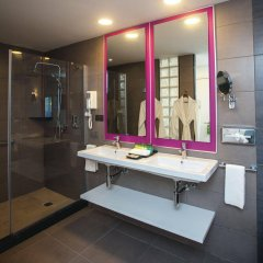 Отель Riu Palace Macao – Adults Only All Inclusive Доминикана, Пунта Кана - отзывы, цены и фото номеров - забронировать отель Riu Palace Macao – Adults Only All Inclusive онлайн ванная фото 2