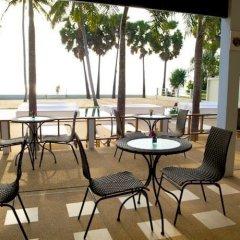Отель Nantra Coco Beach питание