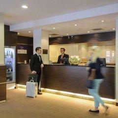 Отель Mercure Hotel Köln Belfortstraße Германия, Кёльн - 8 отзывов об отеле, цены и фото номеров - забронировать отель Mercure Hotel Köln Belfortstraße онлайн интерьер отеля фото 3