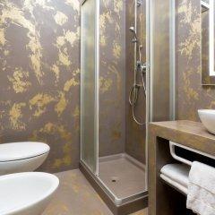 Отель Locanda Conterie Венеция ванная