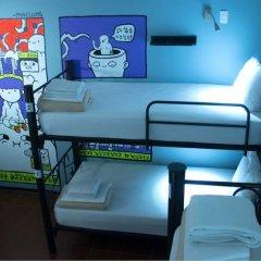 Fénix Beds Hostel удобства в номере фото 2