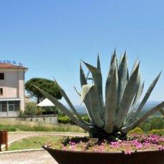 Отель Albergo Villa Marina Кьянчиано Терме помещение для мероприятий
