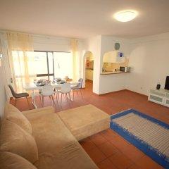 Отель Oceano Albufeira T1+1 Португалия, Албуфейра - отзывы, цены и фото номеров - забронировать отель Oceano Albufeira T1+1 онлайн фото 4