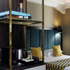 Отель Merulana 13 - Exclusive Rooms удобства в номере фото 2