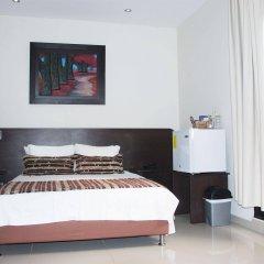 Hotel Acqua Express комната для гостей фото 2