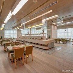 Al Khoory Atrium Hotel питание