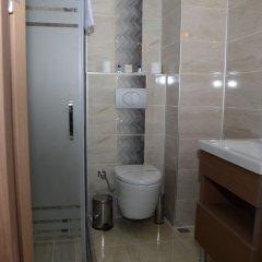 Otel Yelkenkaya Турция, Гебзе - отзывы, цены и фото номеров - забронировать отель Otel Yelkenkaya онлайн ванная