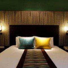 Patong Merlin Hotel 4* Стандартный номер с различными типами кроватей фото 5
