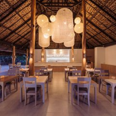 Отель Moonlight Exotic Bay Resort питание
