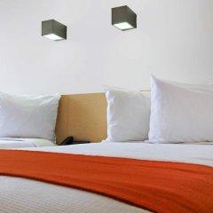 Отель One Patriotismo Мехико комната для гостей фото 3