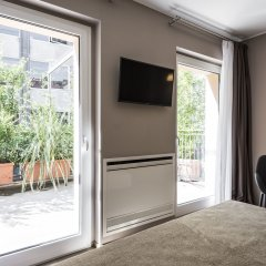 Отель Italianway - Corso Como 11 комната для гостей фото 10