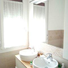 Отель Bed and Breakfast Bio Salix Италия, Падуя - отзывы, цены и фото номеров - забронировать отель Bed and Breakfast Bio Salix онлайн ванная