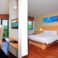 Отель ibis Phuket Kata комната для гостей фото 3