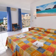Отель Complejo Formentera I -Ii комната для гостей фото 5
