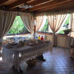 Отель Villa dei giardini Агридженто помещение для мероприятий фото 2