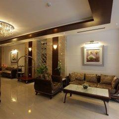 Hanoi La Siesta Diamond Hotel интерьер отеля фото 3