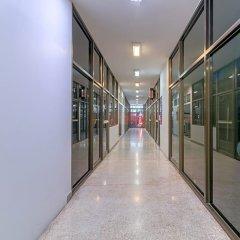 Апартаменты New APG Apartments Бангкок интерьер отеля фото 3