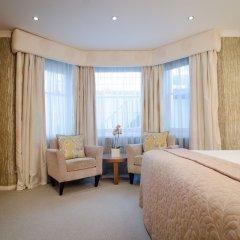 Отель The Beaufort Hotel Великобритания, Лондон - отзывы, цены и фото номеров - забронировать отель The Beaufort Hotel онлайн фото 15
