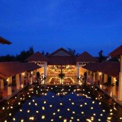 Отель Pandanus Resort фото 5