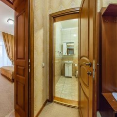 Гостиница Golden Crown Украина, Трускавец - отзывы, цены и фото номеров - забронировать гостиницу Golden Crown онлайн сауна