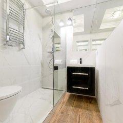 Отель P&O Apartments Emilii Plater 3 Польша, Варшава - отзывы, цены и фото номеров - забронировать отель P&O Apartments Emilii Plater 3 онлайн ванная