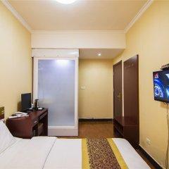 Отель Hangtian Business Hotel Xi'an Airport Китай, Сяньян - отзывы, цены и фото номеров - забронировать отель Hangtian Business Hotel Xi'an Airport онлайн удобства в номере фото 2